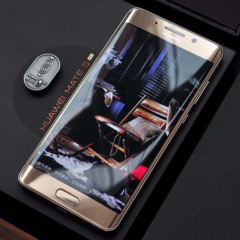【手机数码】Huawei/华为Mate9 Pro 64G+4G全网通4G网络八核5.5...