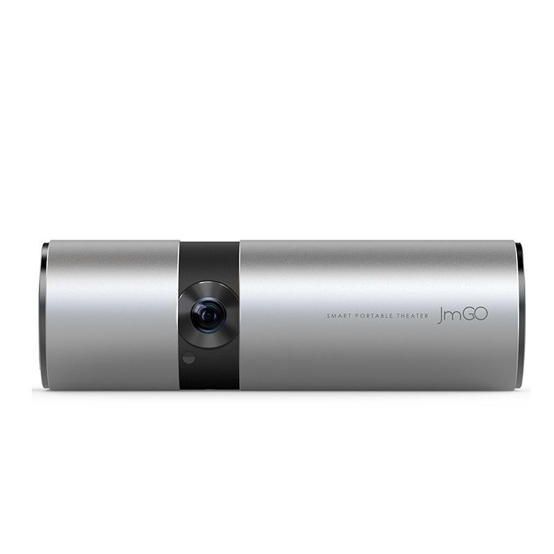 坚果(JmGO)P2投影仪办公家用便携微型投影仪
