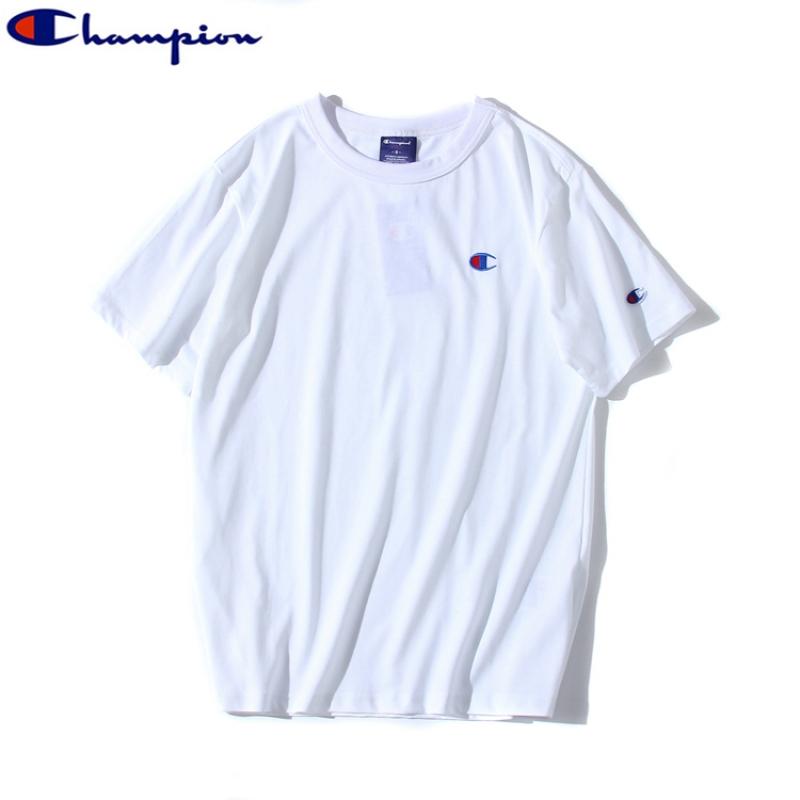 【优选品牌】【预售】 CHAMPION 短袖T恤C3-H359 专柜验货 正品保障