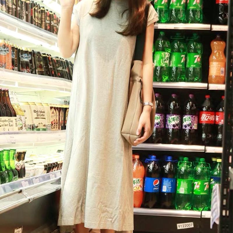 【优选品牌】CHAMPION 连衣裙CWSM364 专柜验货 正品保障