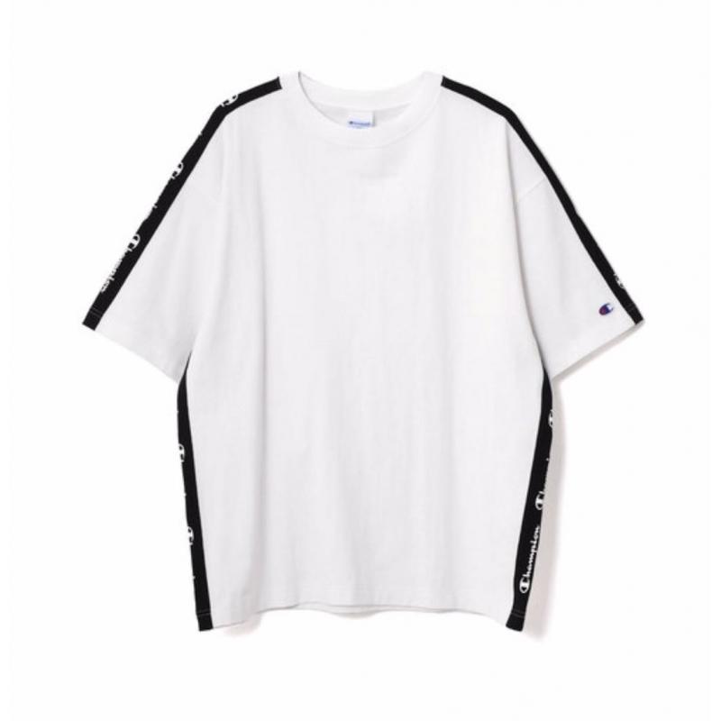 【优选品牌】【预售】 CHAMPION 短袖T恤男女款C8-P392 专柜验货 正品保证