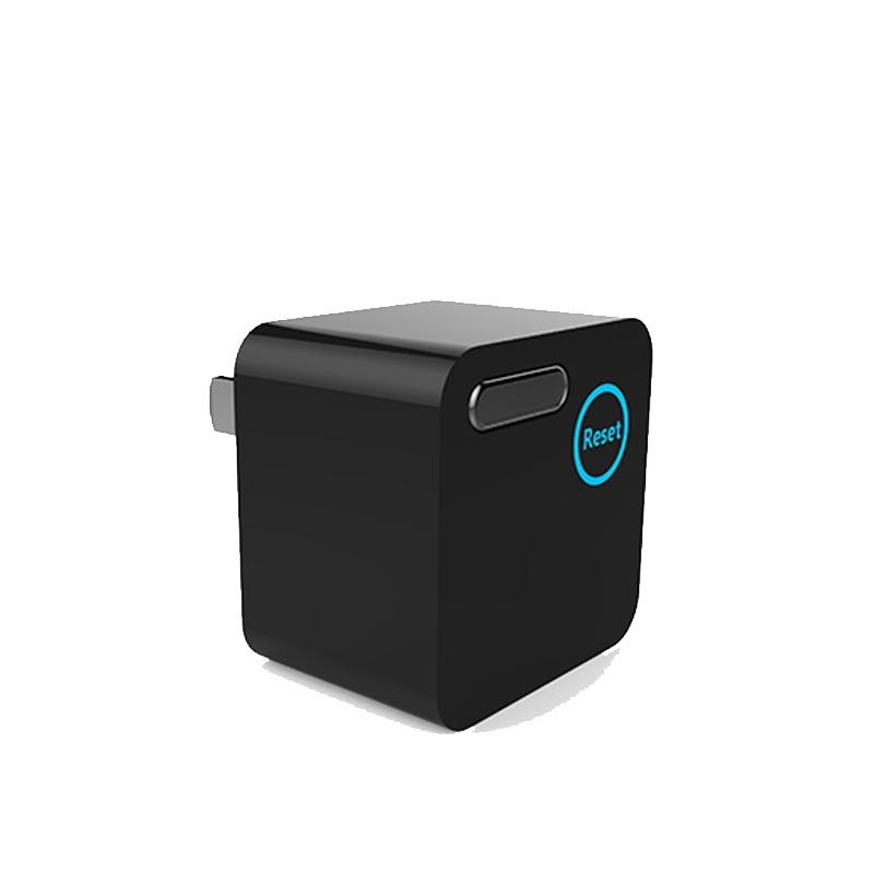九恒-远程WIFI控制迷你空调插座JH-G02/W