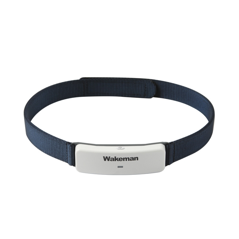 Wakeman 驾驶用智能清醒头箍 瞌睡提醒器防困神器