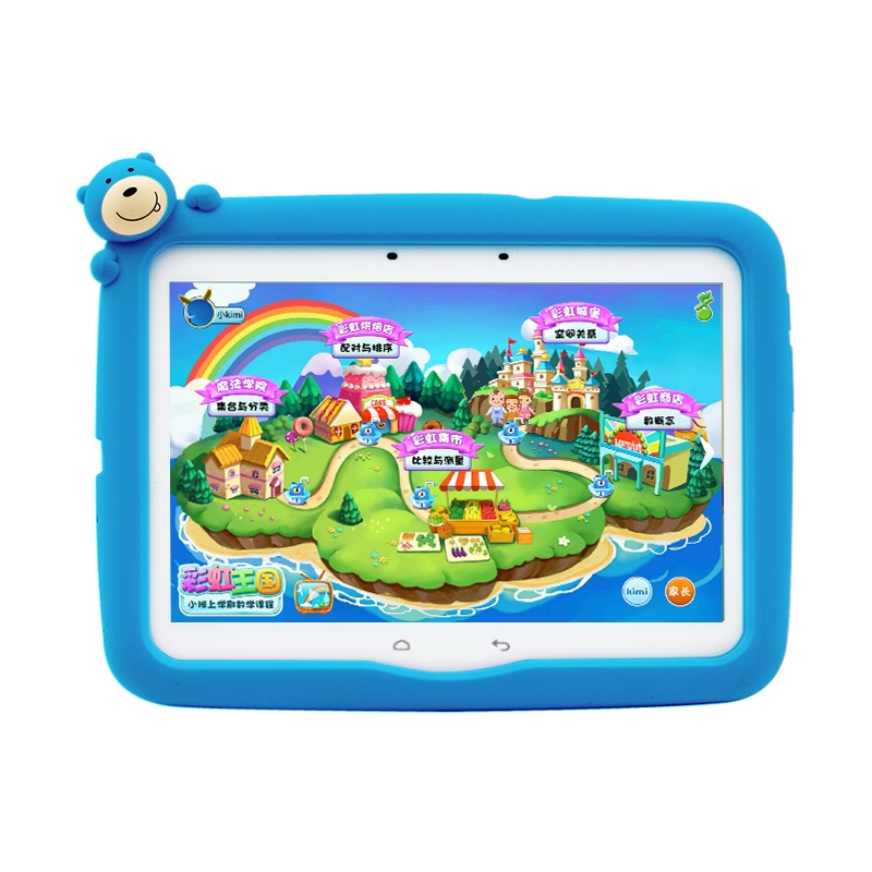 快易典kimi i8se儿童平板电脑早教机