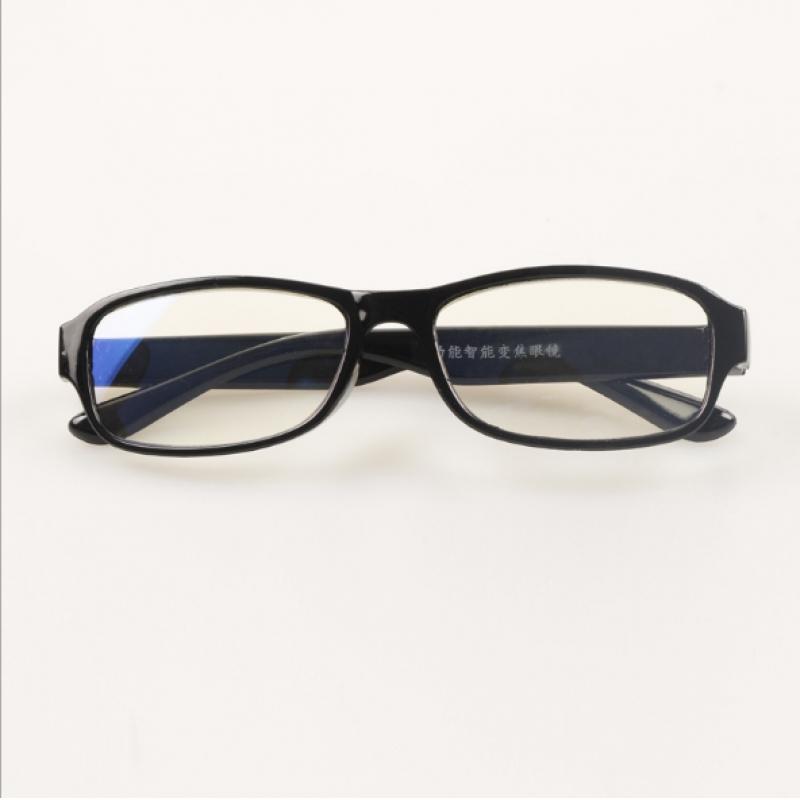 【帛森】爆款智能眼镜多焦点自动变焦老花眼镜 4件套