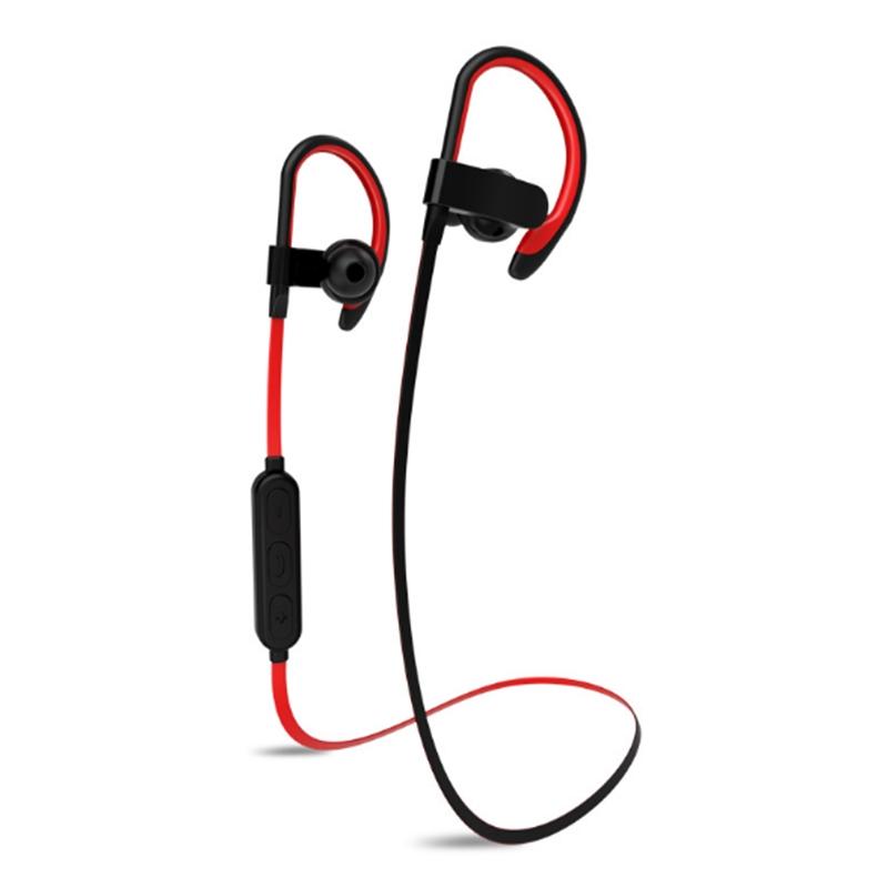 【数码电子】快本无线运动蓝牙耳机 4.1双耳立体声蓝牙 X5防水...