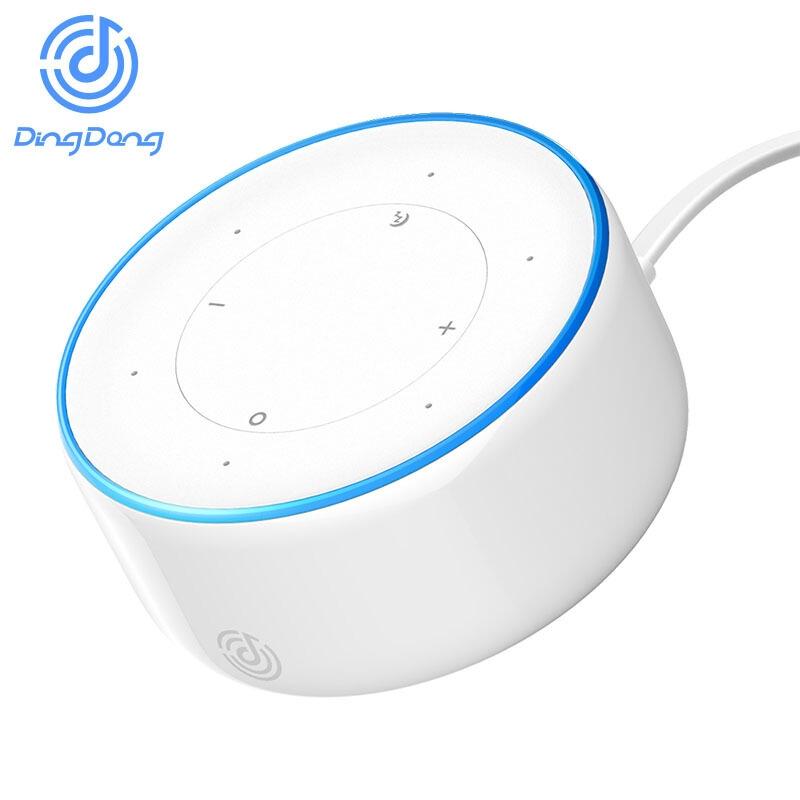 【智能音箱】叮咚(DingDong)mini2 智能音箱迷你音响自定义唤醒...