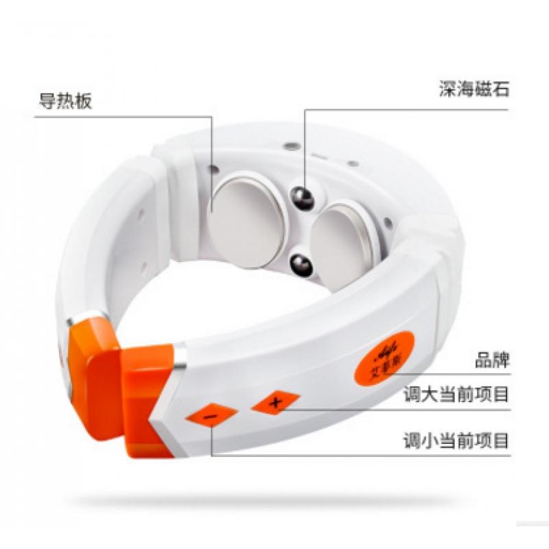 多功能椎牵引按摩器