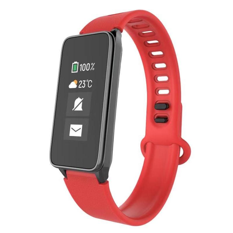 【数码电子】Pacewear真时S9 智能运动手环3防水跑步睡眠心率监...