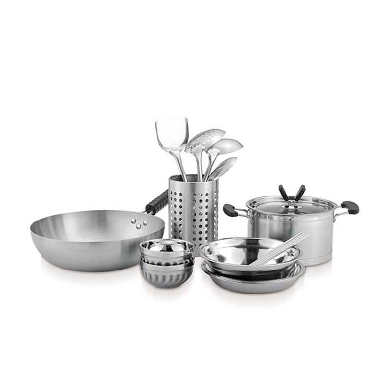 【智能厨卫】艾铂赫(IBOH)  全家福 厨房套装 BH-T102