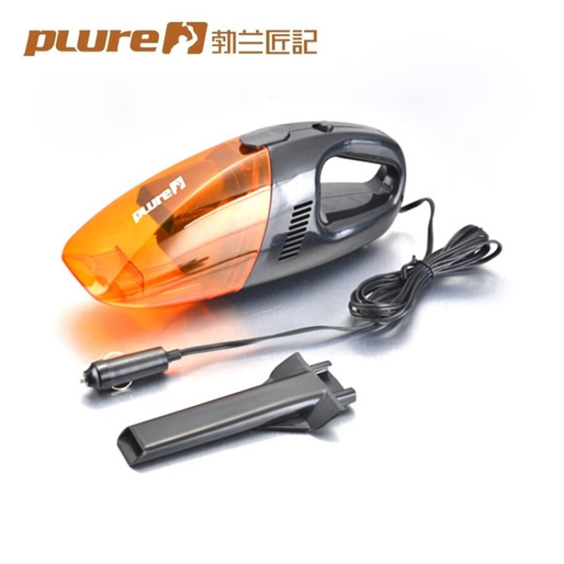 【汽车用品】勃兰匠记 PL-8061 车载吸尘器 ABS外壳+全铜电机