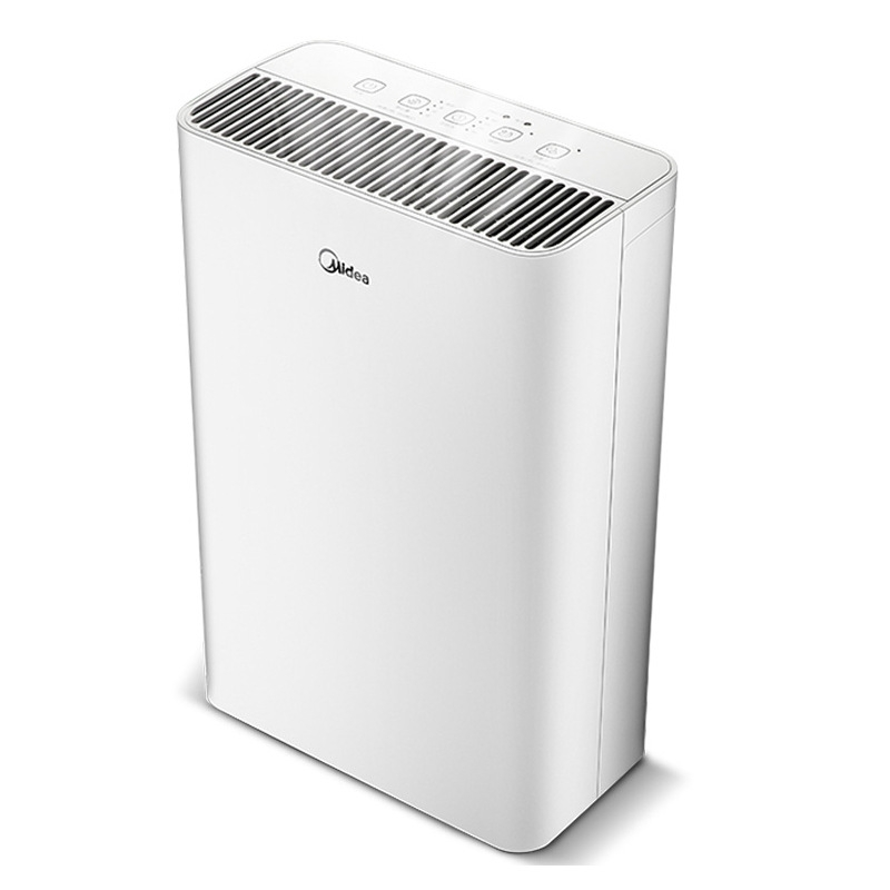 【居家电器】美的空气净化器 除甲醛雾霾二手烟