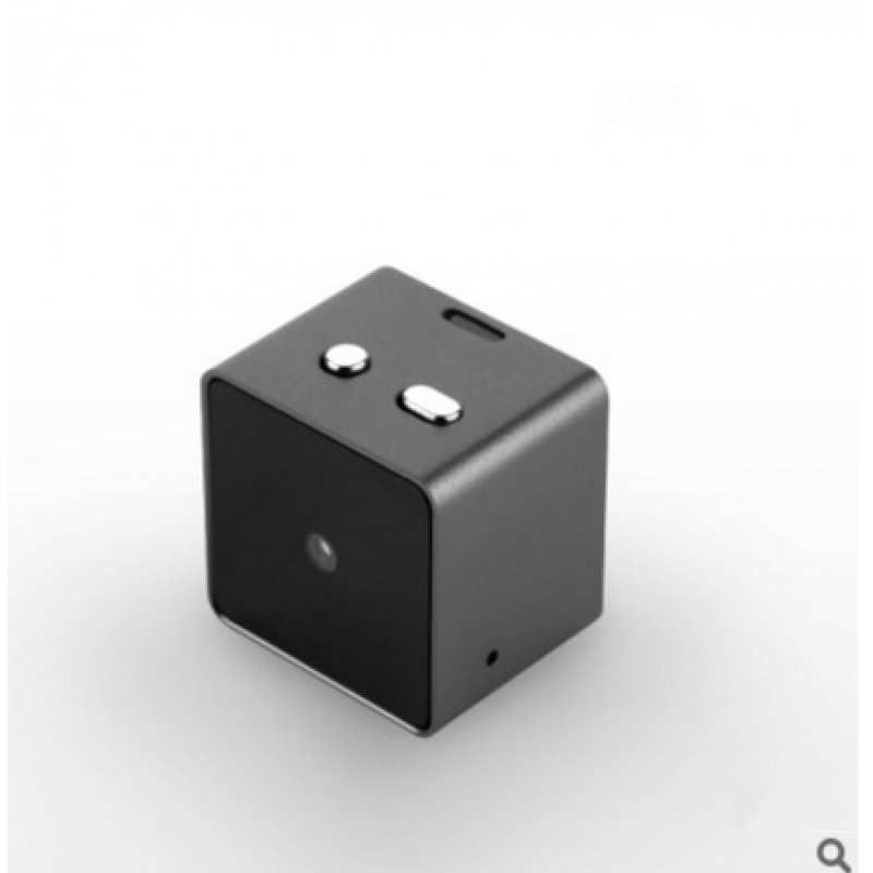 Cube Mini微型摄像机摄像头迷你记录仪运动小相机录...