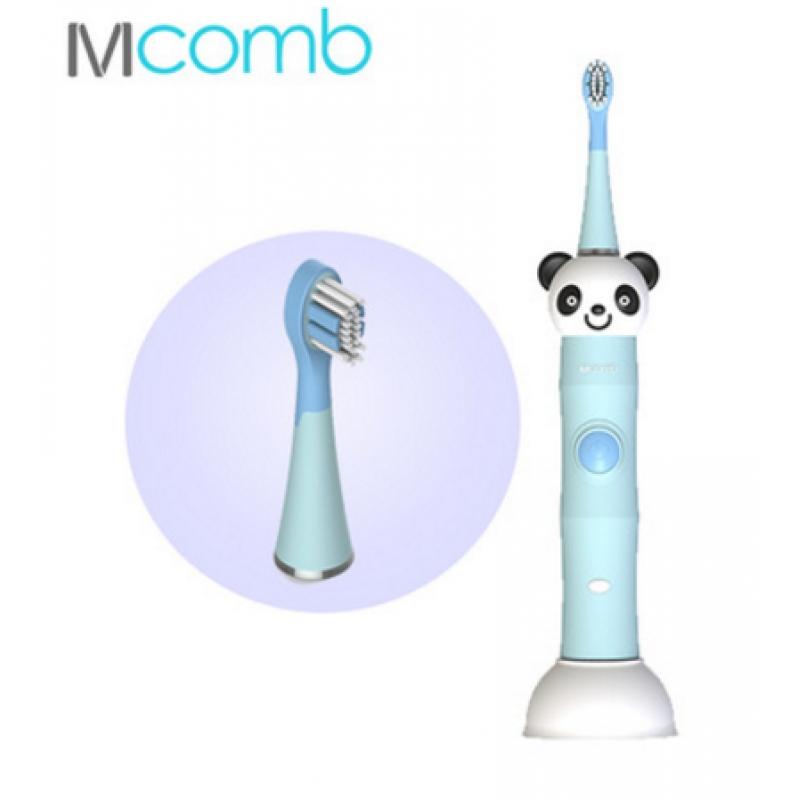 Mcomb儿童电动牙刷