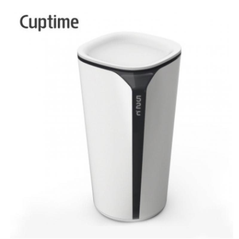 Moikit麦开智能水杯Cuptime2 蓝牙4.0创意健康水杯