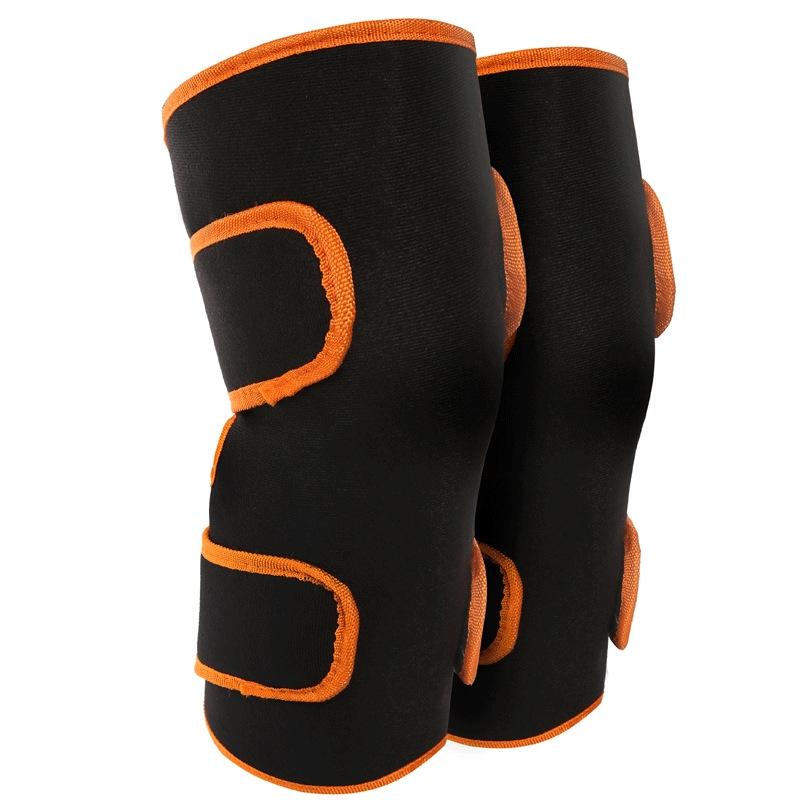 【潮流服饰】电加热护膝保暖艾灸发热护膝